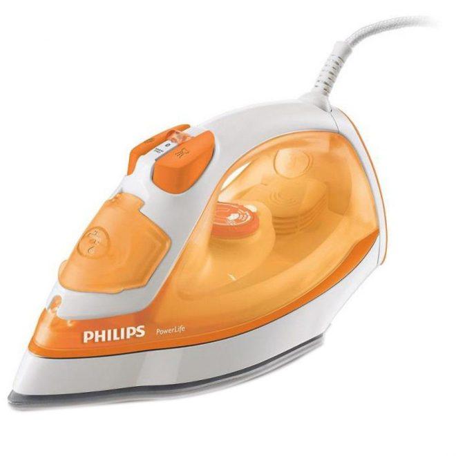 Bàn ủi hơi nước Philips GC2960