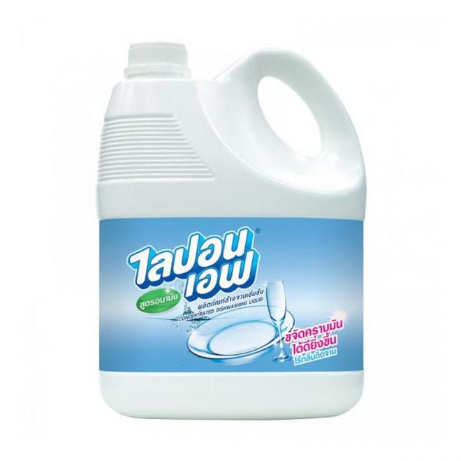 Nước rửa chén Lipon 3.6L
