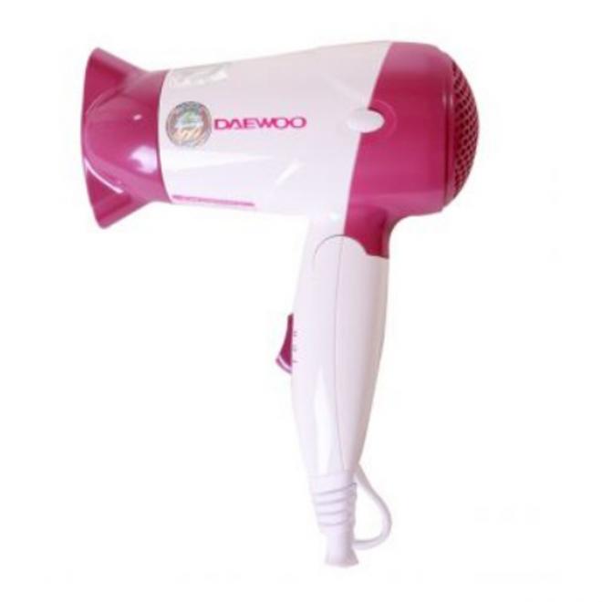 Máy sấy tóc Daewoo DWH-95P – Hồng