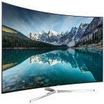 Có nên mua tivi màn hình cong để sử dụng?