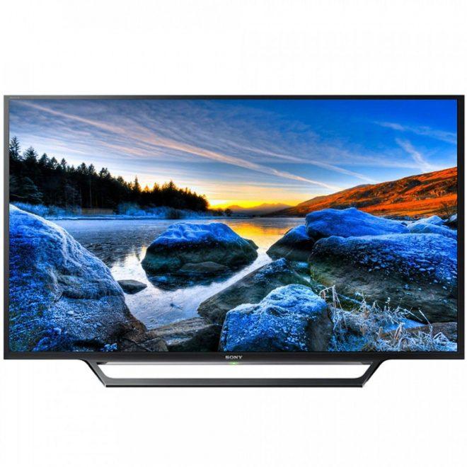 Internet Tivi Sony KDL 32W600D 32 inch khách hàng ưa chuộng