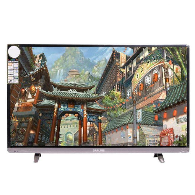 Smart Tivi Darling HD 32 inch 32HD959 hình ảnh đẹp chân thực