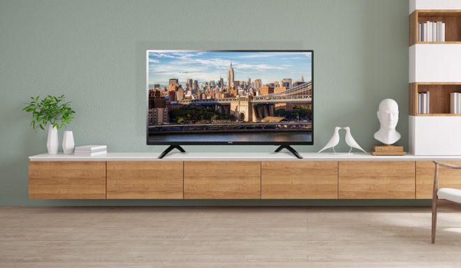 Smart Tivi Philips 43 inch Full HD màn hình nét chuẩn đẹp