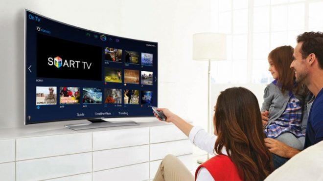 Tại sao hiện nay Smart Tivi được ưa chuộng
