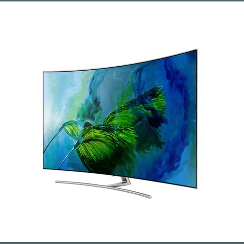 Tivi Màn Hình Cong LG Giá ưu đãi