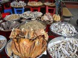 Áp dụng mẹo sẽ giúp bạn có được món cá khô ngon hơn