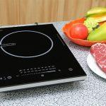 Top 5 loại bếp điện từ bán chạy nhất hiện nay