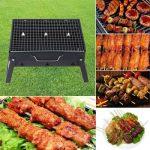 Top 6 loại bếp nướng than hoa cực tốt dành cho các tín đồ thích món nướng