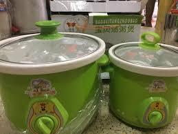 Bbcooker chính là thương hiệu chuyên dụng nhất trong lĩnh vực sản xuất nồi nấu cháo cho bé