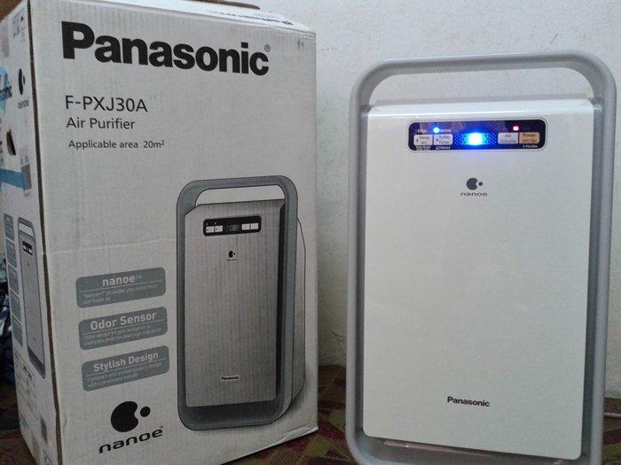 Máy lọc không khí Pannasonic