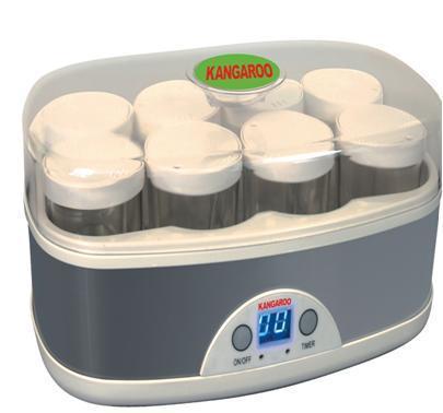 Máy làm sữa chua được ra đời nhằm mang lại sự tiện dụng cũng như khả năng làm sữa chua tự độn