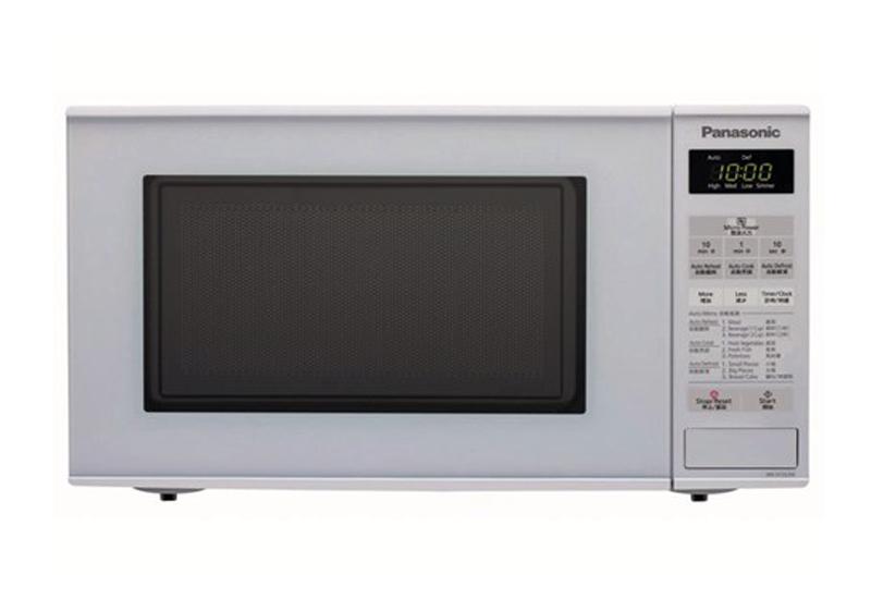 Lò vi sóng Panasonic palm-nn-st253wyue có thiết kế nhỏ gọn, màu sắc tinh tế, trang nhã, phù hơp với mọi căn bếp hiện đại.