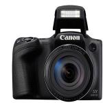 Tại sao bạn nên mua ngay cho mình chiếc máy ảnh canon powershot sx430 is ?