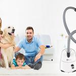 Top 5 loại máy hút bụi có giá dưới 2 triệu đồng cực tốt, dành cho gia đình có thu nhập trung bình