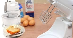 Dòng máy đánh trứng của BlueStone