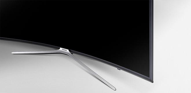 Smart Tivi cong Samsung 55 inch UA55M6300