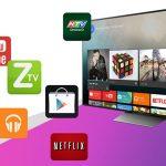 3 hãng Smart Tivi đáng sử dụng trong cuộc sống hiện đại