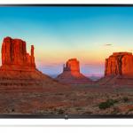 Smart tivi lg 55 inch 4k uhd 55uk6100pta có gì đặc biệt đáng mua ?