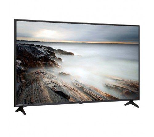 Smart tivi lg 55 inch 4k uhd 55uk6100pta có độ màu sắc nét