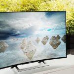 Top 4 tivi màn hình cong đáng dùng  nhất- nơi mua chính hãng