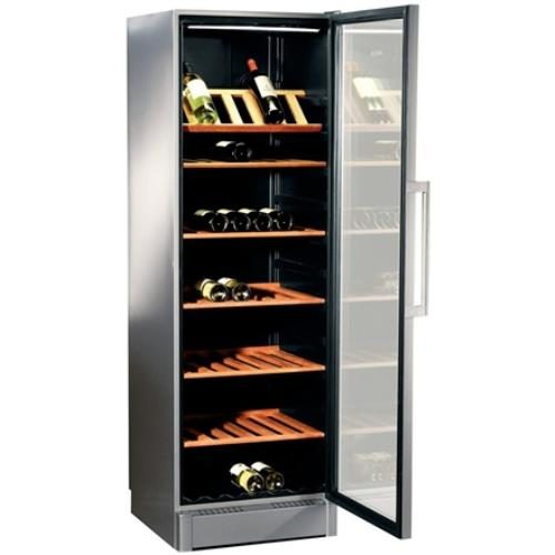 Tủ ướp rượu vang Bosch có thiết kế sang trọng cùng các tính năng đa dạng giúp những chai rượu vang quý giá được giữ hương vị, chất lượng.