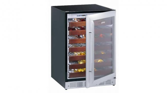 Tủ ướp rượu vang Gorenje XWC660E