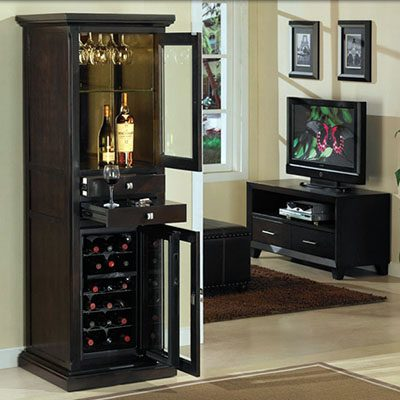 Độ rung của tủ sẽ ảnh hưởng lớn tới chất lượng rượu trong tủ.