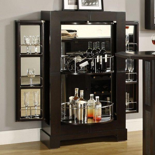 Tủ ướp rượu vang tạo nên không gian sang trọng cho ngôi nhà của bạn.