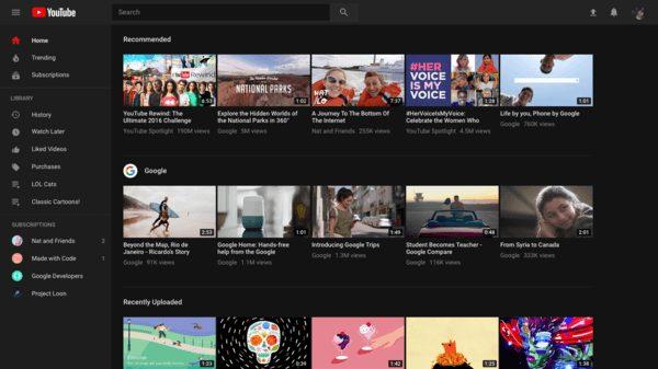 Tivi khong vao duoc Youtube