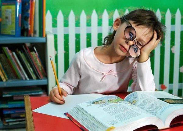 Đừng nên học bài khi buồn ngủ