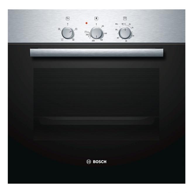 Lò nướng âm Bosch HBN211E2M (66L)