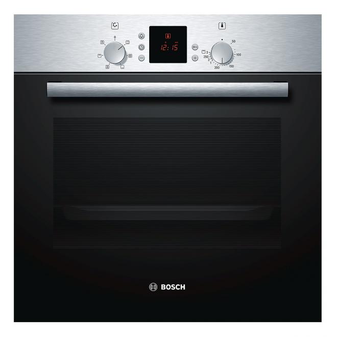 Lò nướng âm Bosch HBN331E1K - 66L