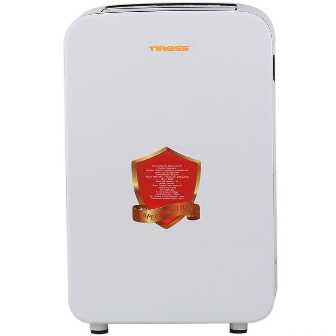 Máy hút ẩm Tiross TS886 240W