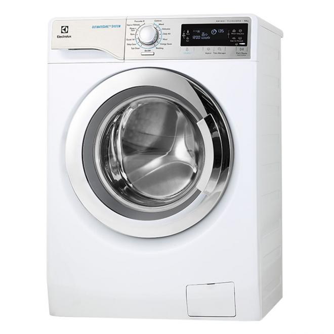 Máy giặt cửa ngang Inverter Electrolux EWF14023 (10Kg) - Trắng
