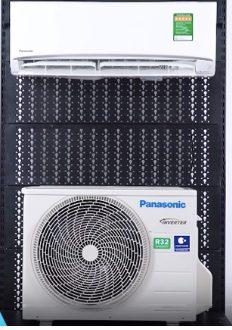 Cấu tạo của chiếc máy lạnh Panasonic CU/CS-PU9UKH-8