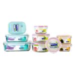 Top 5 bộ hộp đựng thực phẩm cực an toàn các chị em nội trợ tin dùng