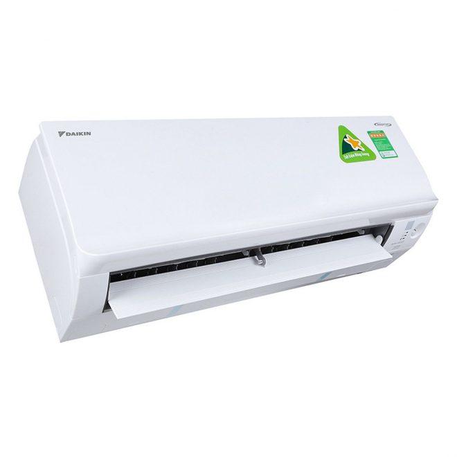 Máy điều hòa tiết kiệm điện giúp bạn giảm bớt chi phí sinh hoạt trong gia đình