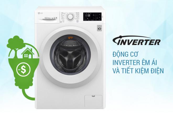 Máy giặt có giá dưới 10 triệu đồng thường có trọng lượng từ 5-9kg