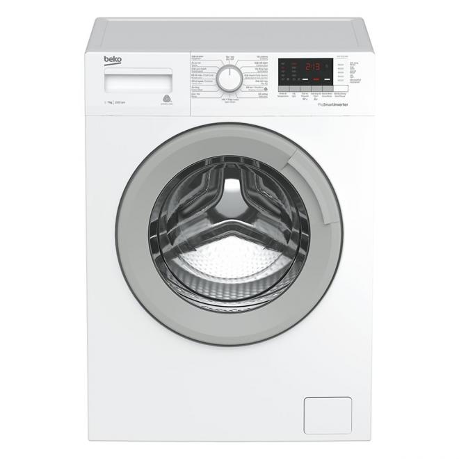 Máy giặt của trước Beko Inverter Beko WTE 7512 XS0 (7kg)