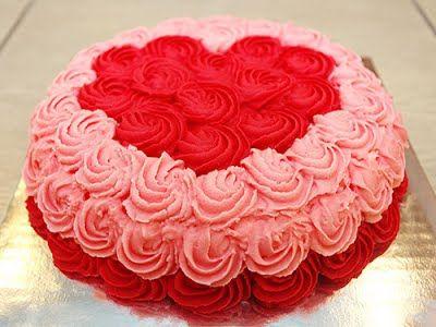 Bánh sinh nhật quá đáng yêu