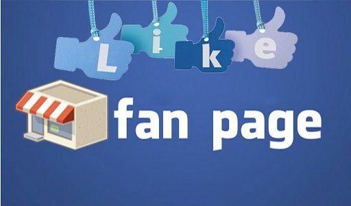Chăm sóc fanpage facebook