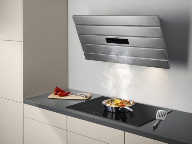Máy hút mùi bếp loại nào tốt - Nên mua loại nào????