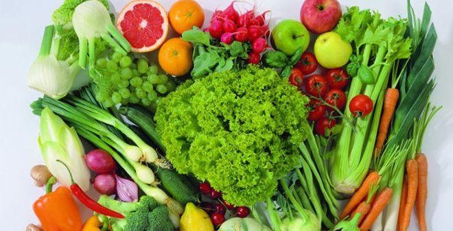 Nhóm rau xanh chống đầy bụng