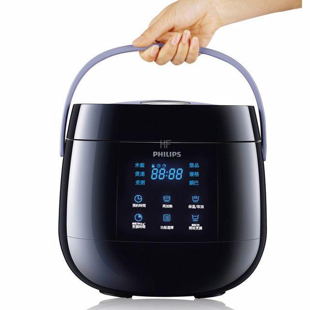 Nồi cơm điện đa năng mini Philips HD3060