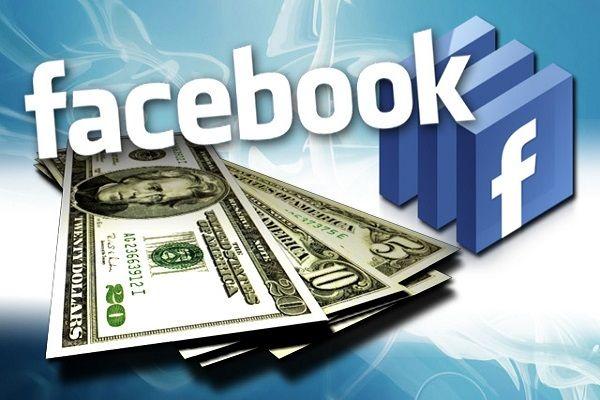 Tuyệt chiêu câu tiền từ Facebook