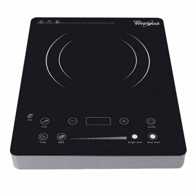 Bếp hồng ngoại Whirlpool ACT313/BLV