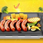 Top 5 loại bếp nướng điện không khói cực tốt, nơi mua chính hãng giá rẻ