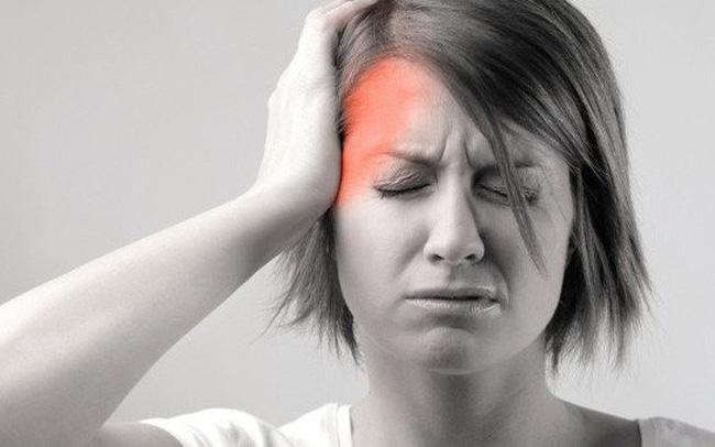 Đừng chủ quan khi chứng đau nửa đầy xuất hiện rau khi bạn sử dụng cà phê