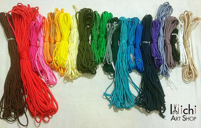 dây dù sợi ở có bán sỉ/lẻ