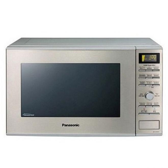Lò vi sóng có nướng điện tử Inverter Panasonic PALM-NN-GD692SYUE - 31L